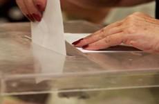 Elecciones municipales en Olaeta