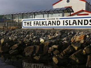 FALKLANDS
