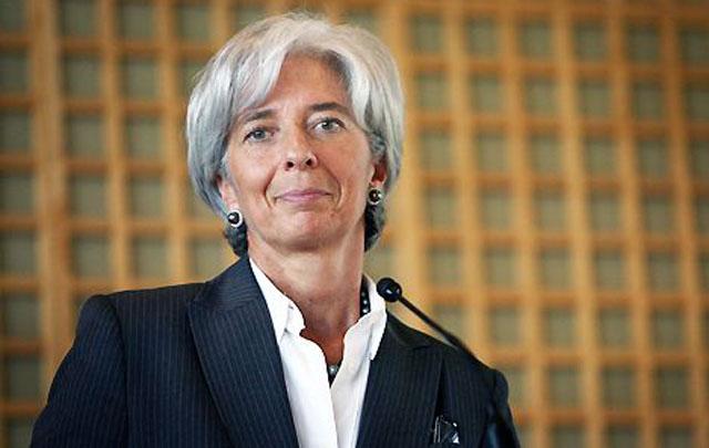 FMI celebra reforma fiscal impulsada por el Gobierno argentino
