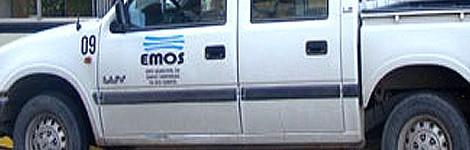 El EMOS realiza un corte de agua que afecta a Alberdi