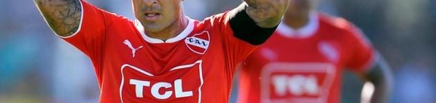 Independiente y Estudiantes de la Plata juegan por la Copa Argentina