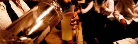 El exceso de alcohol entre los adolescentes subió más del 100% en 10 años