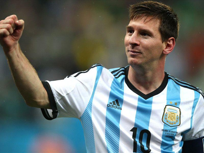 La Copa América del Facebook: Lionel Messi es el más seguido en el continente