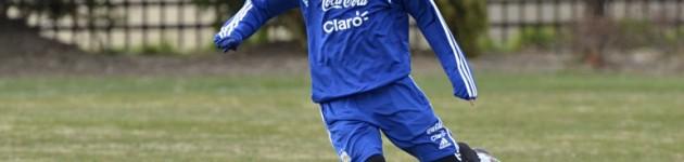 Sin Messi, Argentina continuará en la búsqueda del equipo ante Ecuador