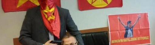 Una toma de rehén en Estambul terminó con dos asaltantes y un fiscal muertos
