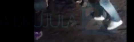 Difunden el video del linchamiento a un hombre durante la pueblada de Monte Hermoso