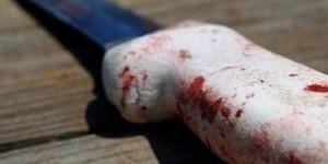 Mató a su hermano menor de una puñalada en el pecho