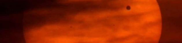 Mercurio, Venus, Júpiter y Saturno podrán contemplarse a simple vista durante mayo