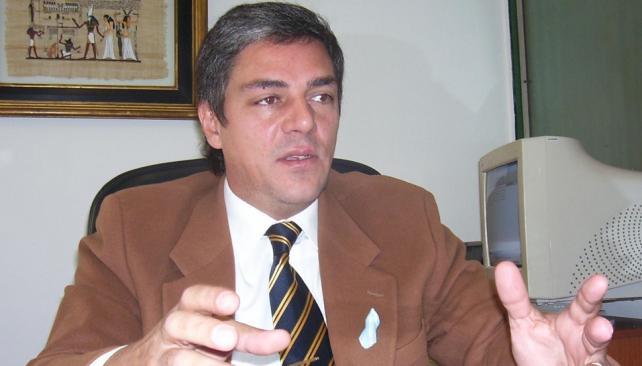 Resultado de imagen para emilio andruet juez provincial
