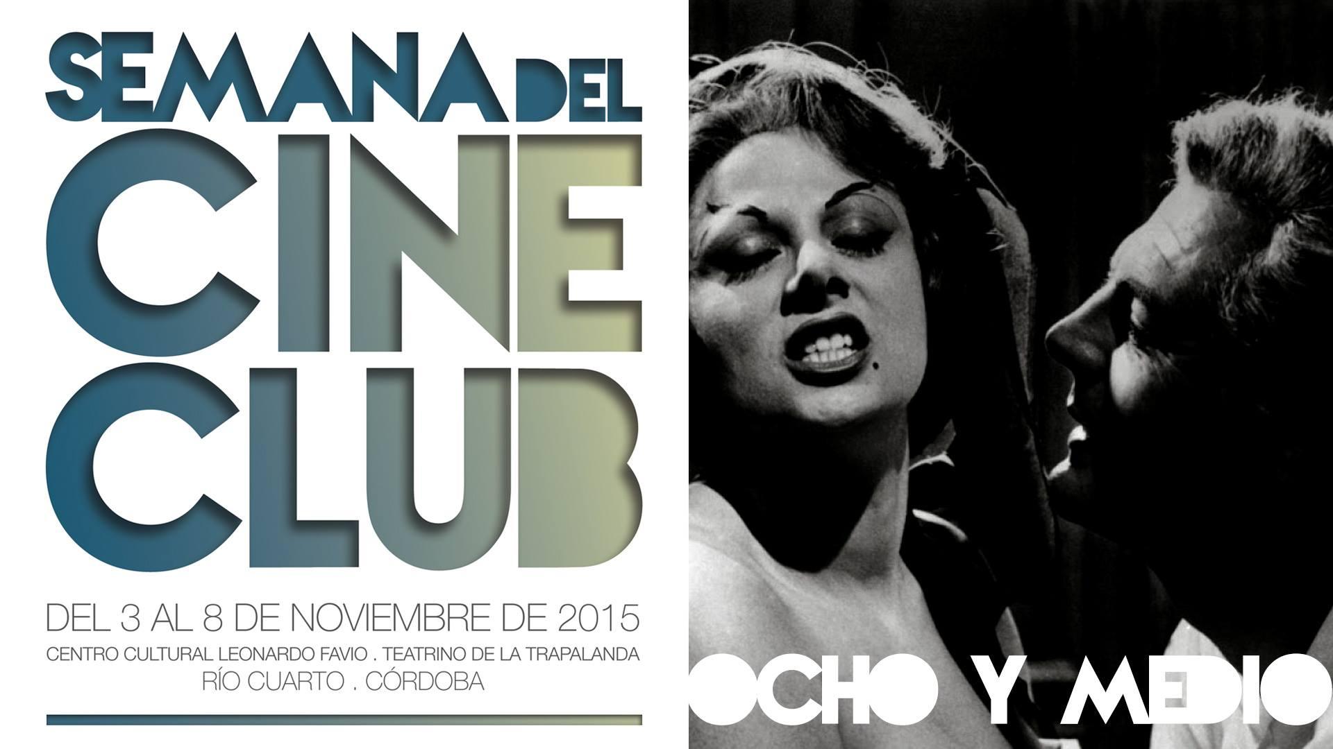 Image result for cine club rio cuarto