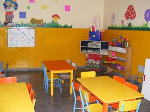 La obligatoriedad en la sala de 3 a os se aplicar for Leccion jardin infantes 2016