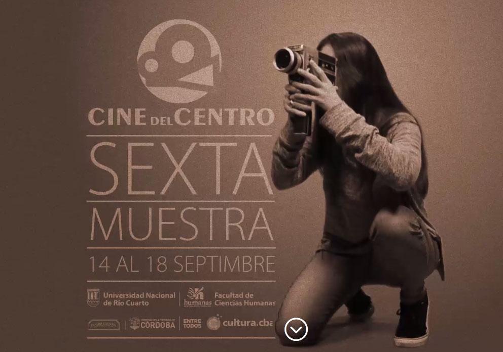 Resultado de imagen para muestra del cine independiente del centro