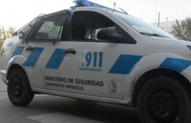 Está prófugo acusado de matar a su pareja embarazada — Conmoción en Mendoza