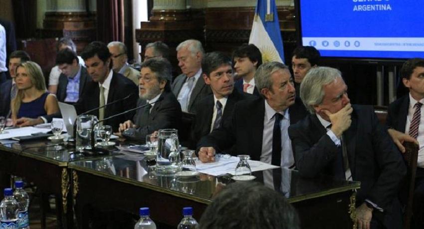 Siete provincias y Capital rechazan el proyecto para modificar Ganancias