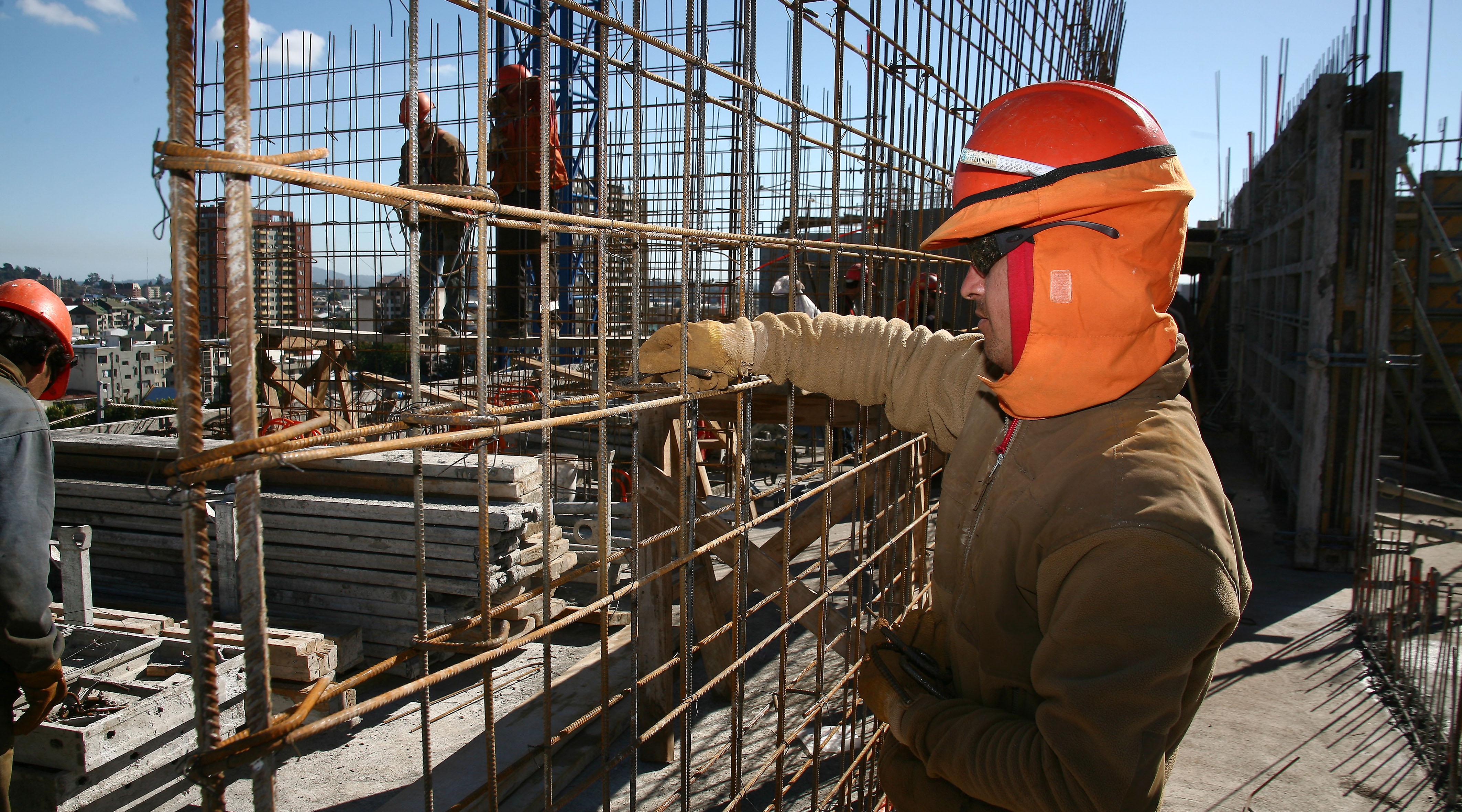 El costo de la construcci n aument 0 8 en diciembre y 32 for Costo de la construccion