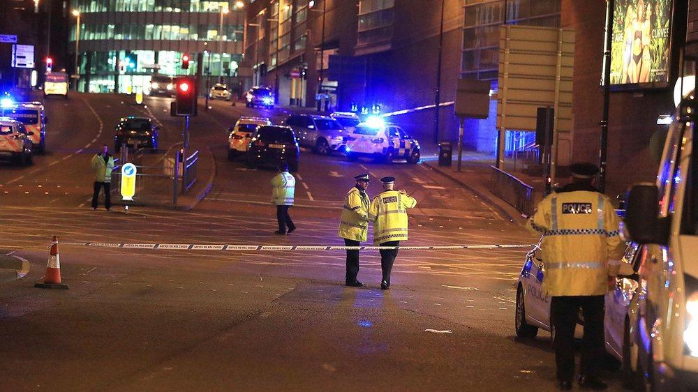 Reino Unido rebaja el nivel de alerta terrorista de