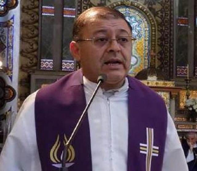 Image result for hugo ricardo araya obispo