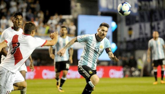 DT de Ecuador anticipó el duelo con Argentina