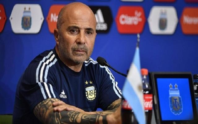 Argentina analiza entrenarse en Barcelona antes de Rusia 2018 — Fútbol
