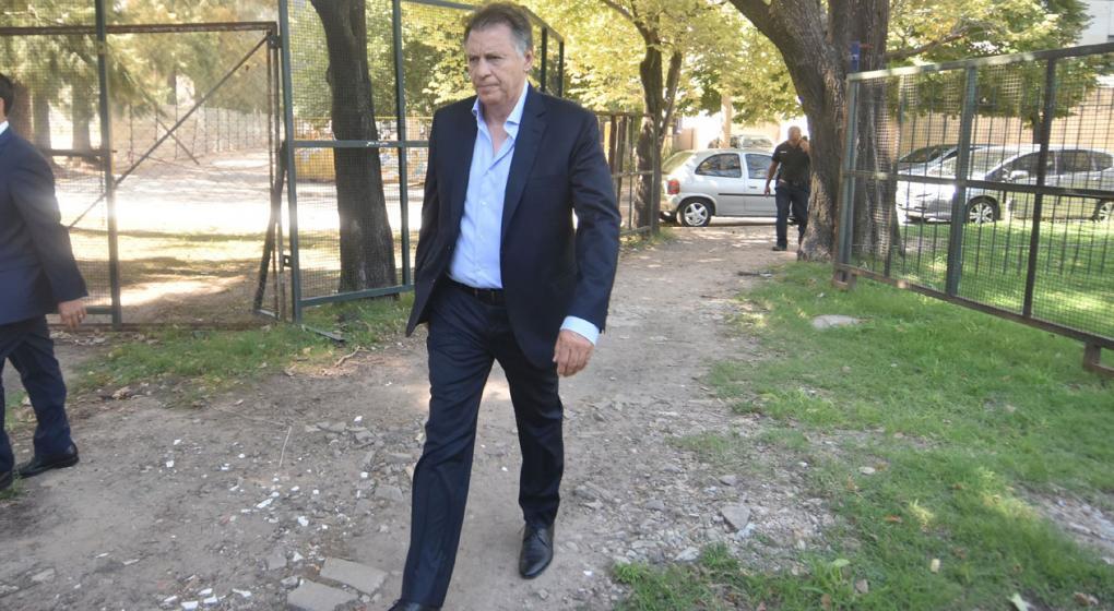 Ordenan la detención del empresario Cristóbal López por fraude al Estado