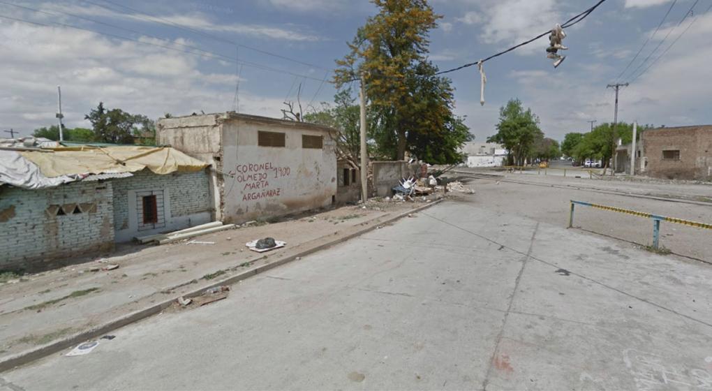 Un hombre disparó contra su pareja y escapó — Femicidio en Córdoba
