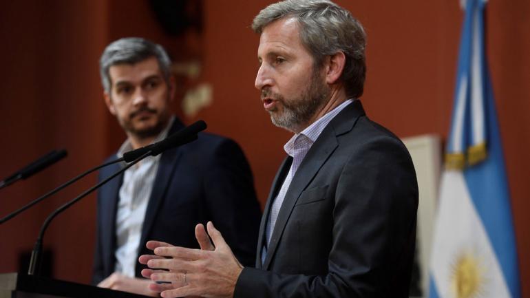 Bordet confirmó que darán quórum — Reforma previsional