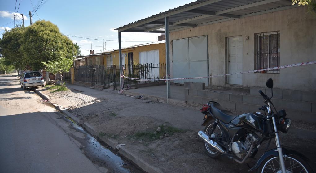 Qué se sabe del misterioso caso del hombre asesinado en Argüello Norte