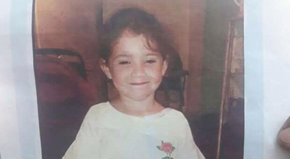 Desesperada búsqueda de una nena de 5 años en Córdoba