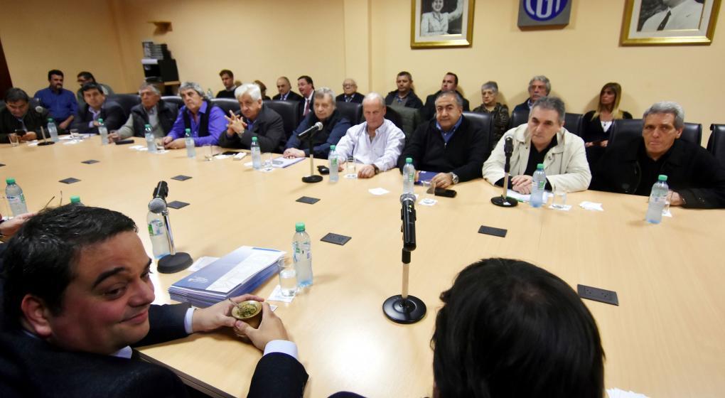 El Gobierno posterga el debate por la reforma laboral