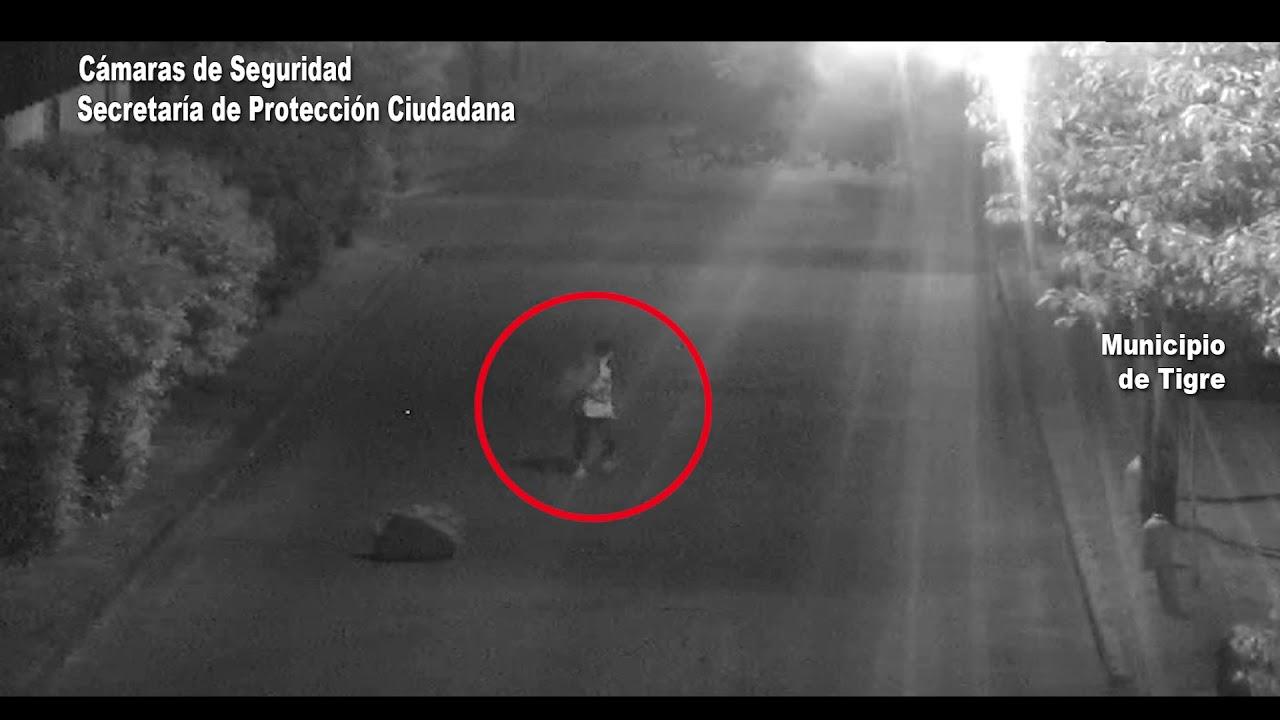 Mataron a golpes a una abuela durante un robo en Tigre