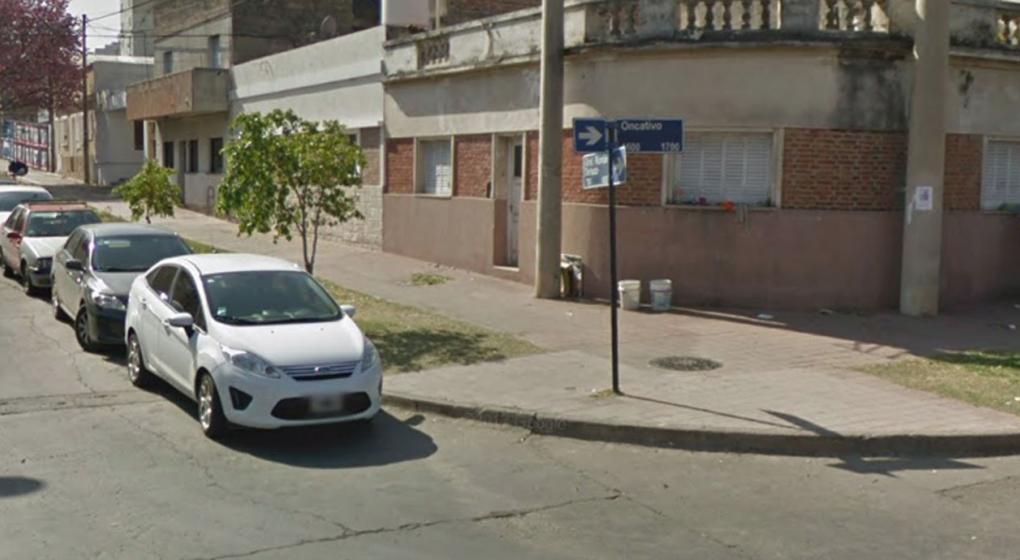 Violento asalto en barrio General Paz — Córdoba