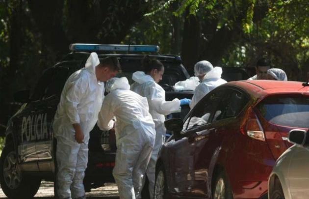 Las Heras: un hombre mató a su mujer y se suicidó