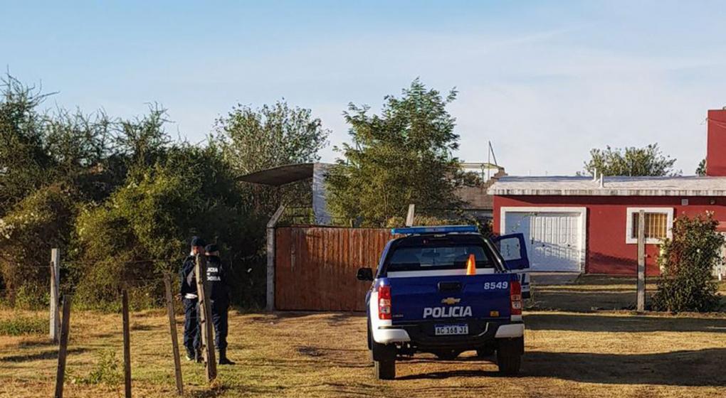 Encontraron muerto al esposo de la mujer estrangulada en Córdoba