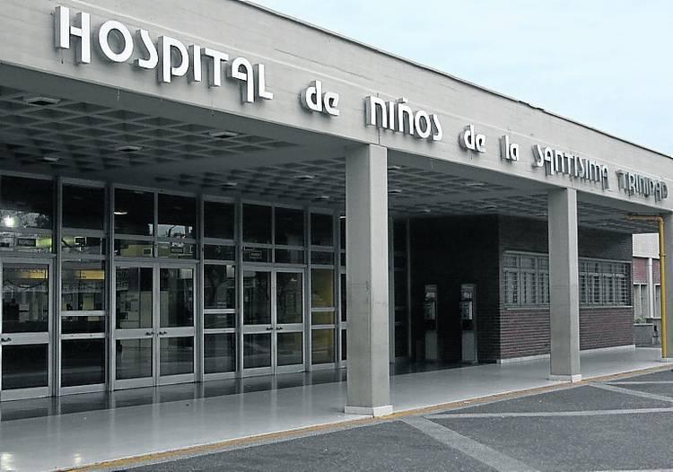 Internaron a un bebé golpeado y detuvieron a sus padres — Córdoba