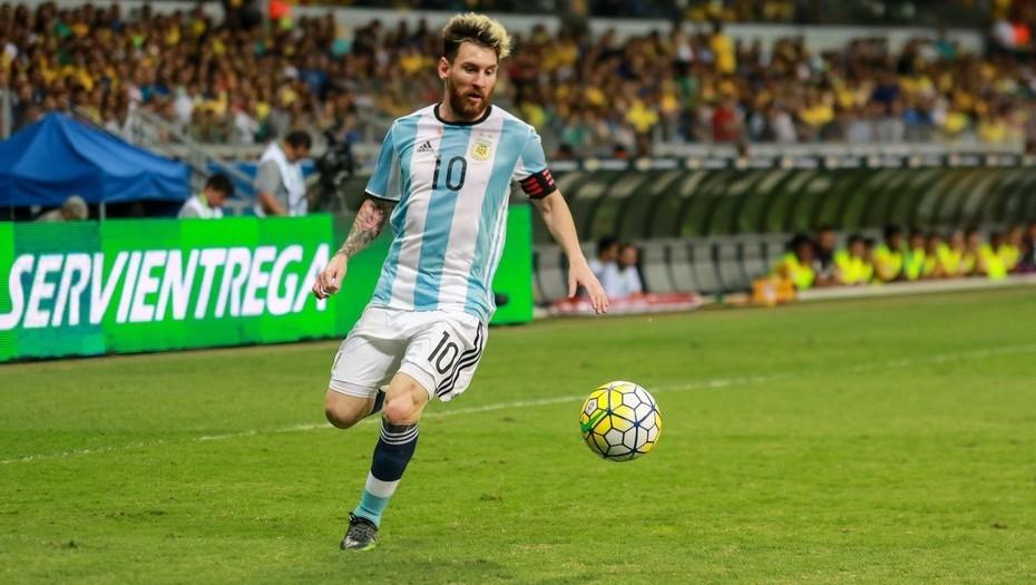 Argentina se despide en La Bombonera ante Nicaragua