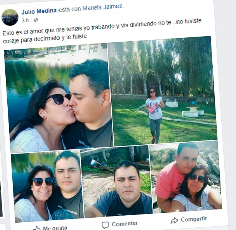 Matan a puñaladas a una enfermera — Femicidio en Córdoba