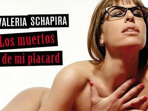 Una Periodista Argentina Se Desnuda En Su Nuevo Libro Telediario