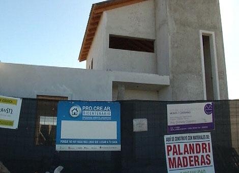 Procrear m s de 14 mil familias cordobesas salieron for Plan procrear viviendas