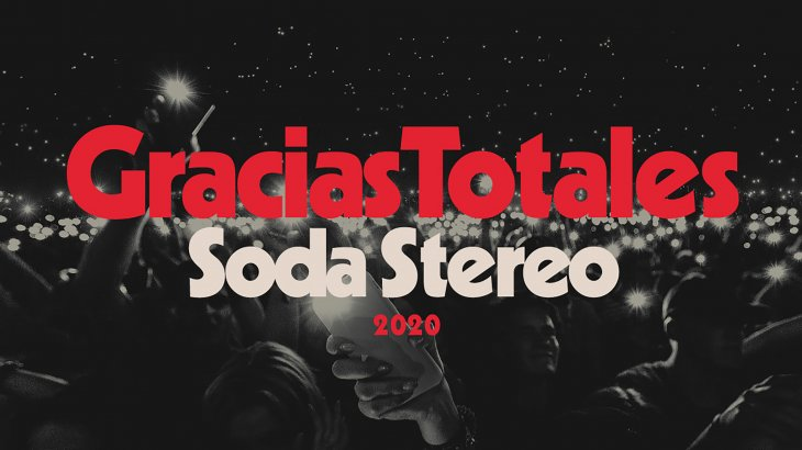 Vuelve Soda Stereo A 5 Años De La Muerte De Gustavo Cerati